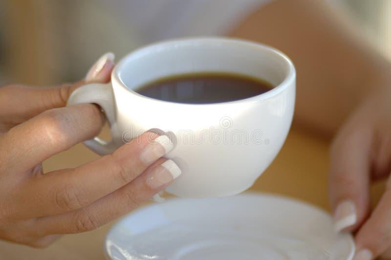 Klassischer Kaffee lizenzfreies stockbild