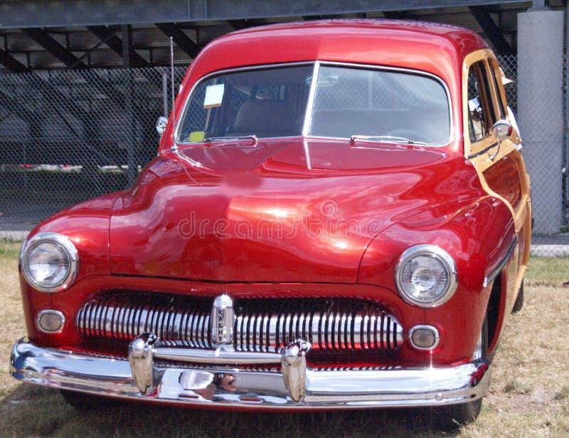 Klassisches Automobil lizenzfreies stockbild