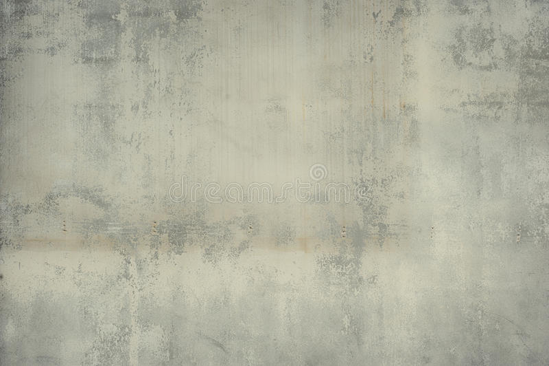 Klassisk Gray Concrete väggbakgrund arkivbild