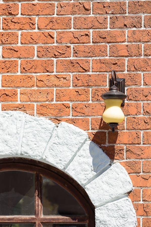 klassisk lampa arkivfoto