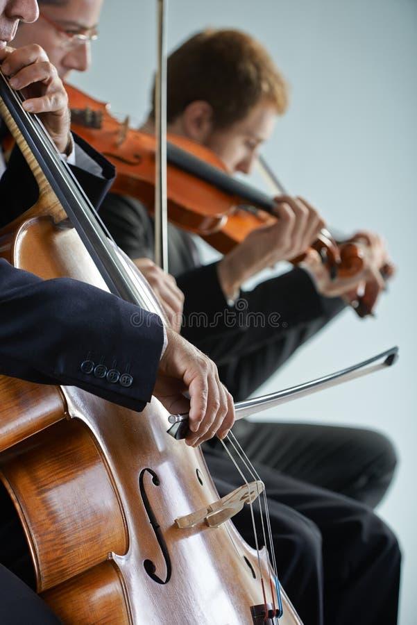 Klassisk musik: konsert fotografering för bildbyråer