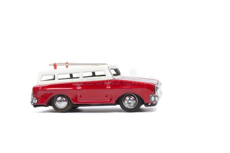 Download Klassisk red för bil arkivfoto. Bild av exponeringsglas - 19777520