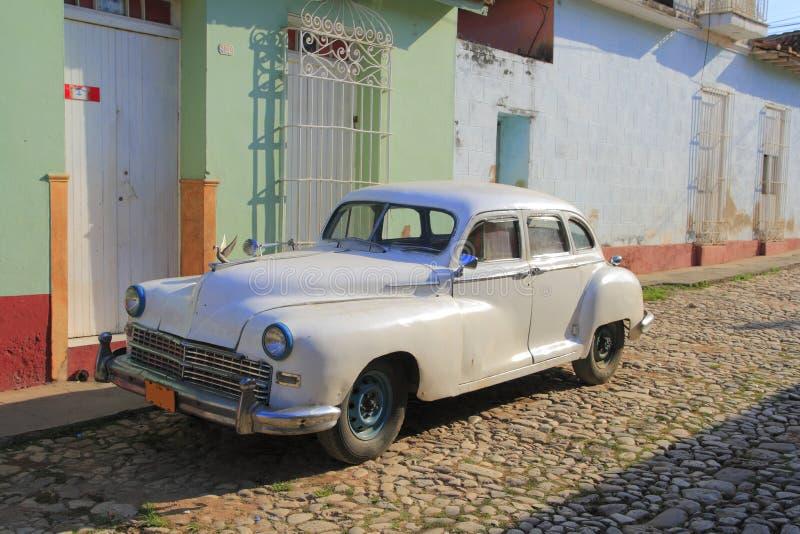 klassiska bilar fotografering för bildbyråer