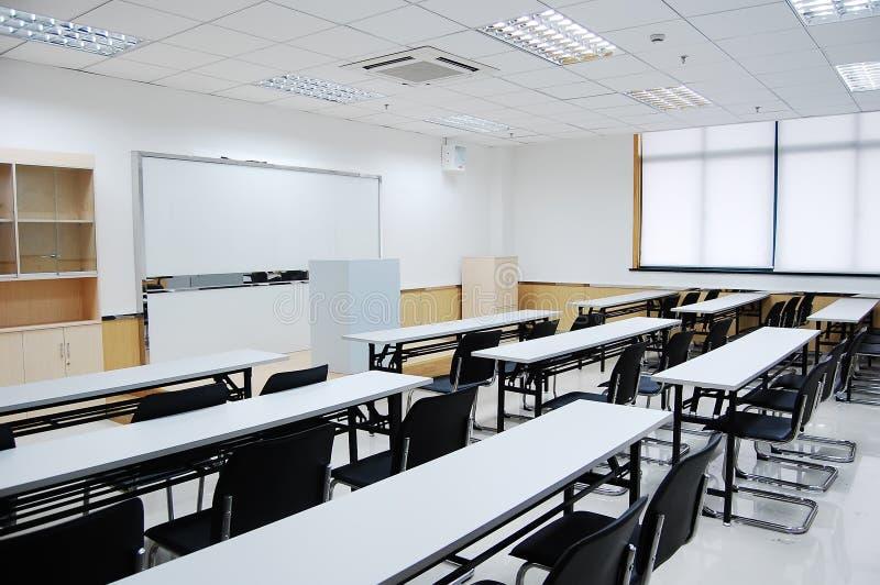 klassrum
