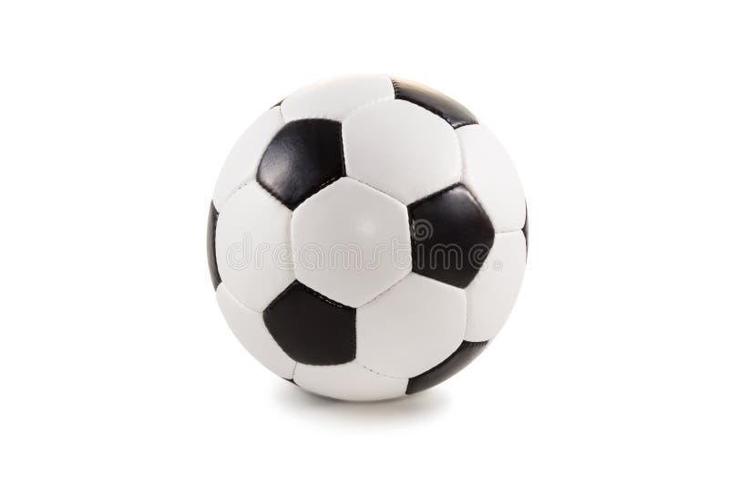 Klasyczna piłki nożnej piłka zdjęcia royalty free