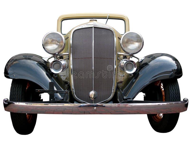 klasyczna samochodowy zdjęcia stock