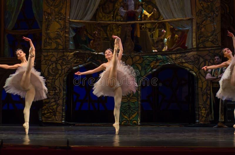 Klasycznego baleta Corsair zdjęcia stock