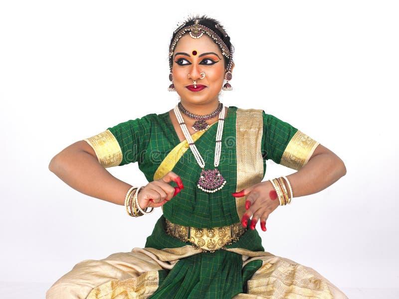 klasyczni tancerza kobiety ind obraz royalty free