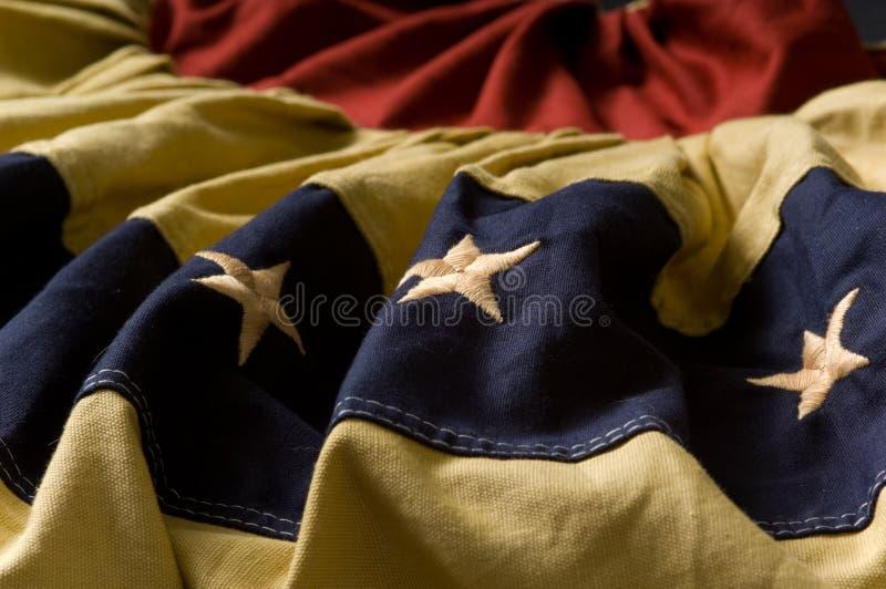 klasyczny bunting bandery zdjęcie royalty free