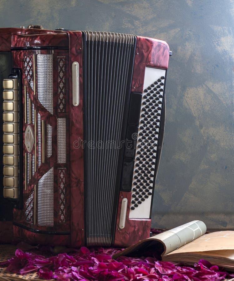 klasyczny instrument muzyczny fotografia royalty free