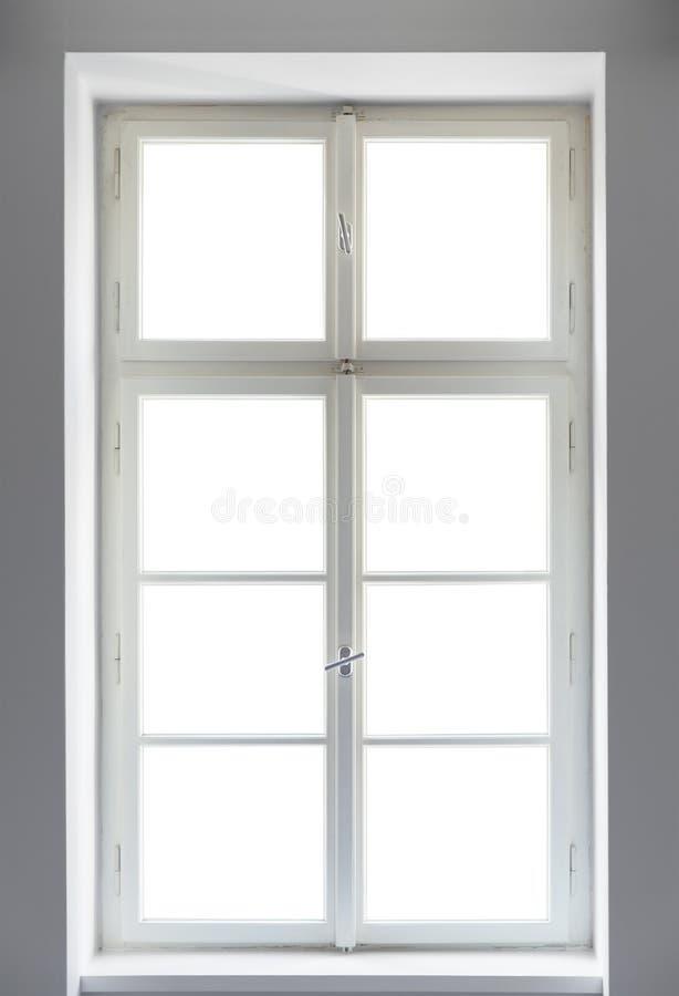 klasyczny okno obrazy royalty free