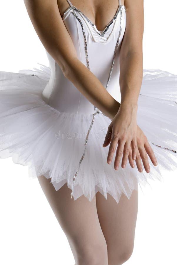 klasyczny tancerzem. fotografia stock