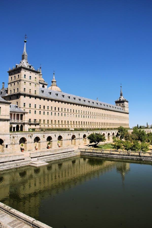 klasztor obrazy royalty free