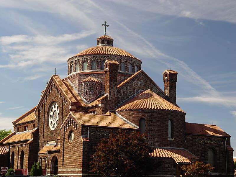 Download Klasztor obraz stock. Obraz złożonej z katolik, struktura - 25937