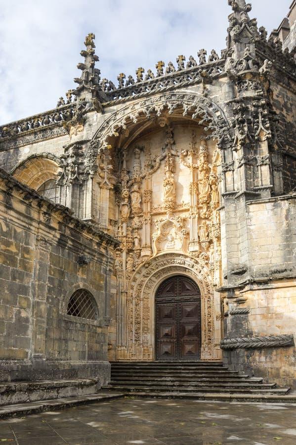 Klasztor Chrystus obrazy royalty free