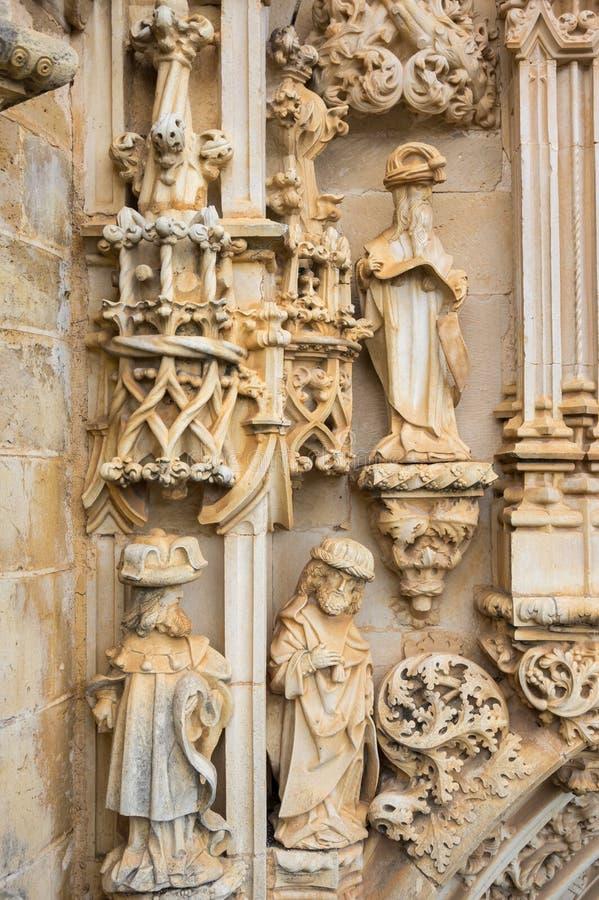 Klasztor Chrystus zdjęcie stock