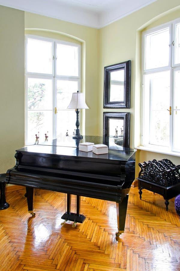 Klavier 2 lizenzfreie stockfotos