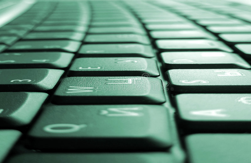 klawiatura tło zdjęcia stock