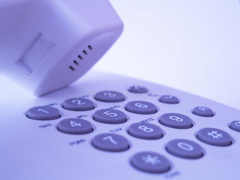 klawiatura telefon zdjęcia royalty free