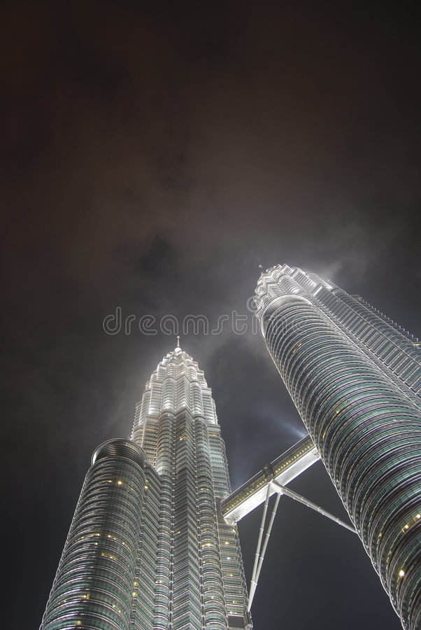 Download KLCC stock image. Image of petronas, black, taller, tall - 7231105