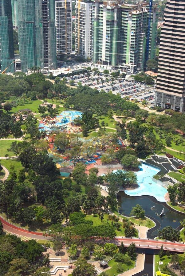 Download Klcc, Kuala Lumpur Royalty Free Stock Photo - Image: 5108295
