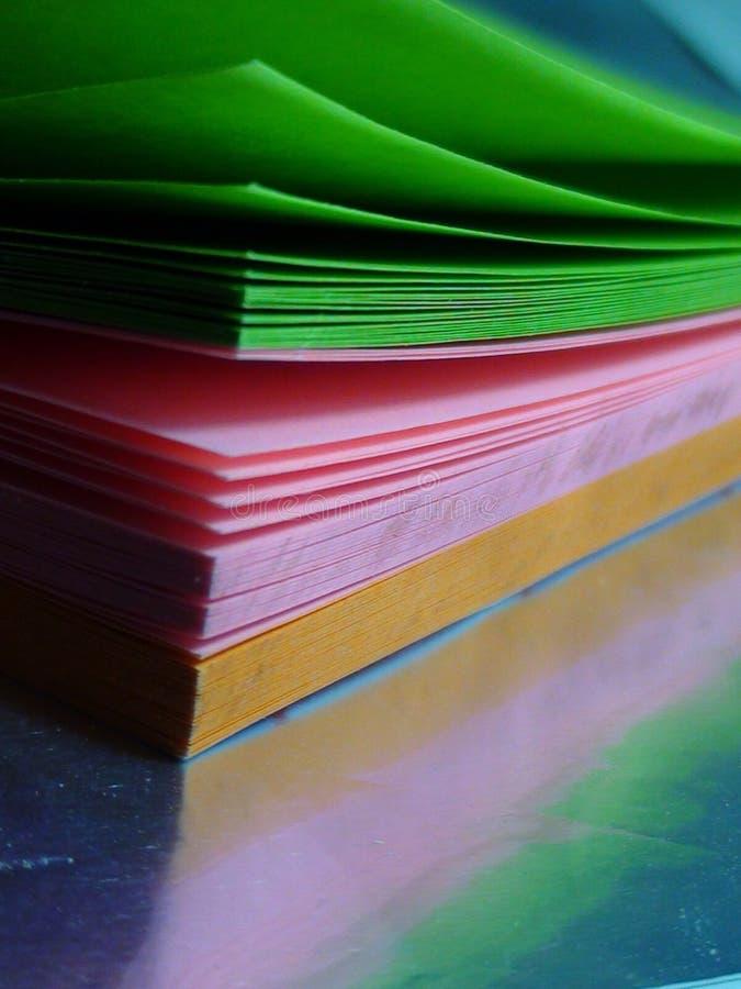 Klebriger Notizblock stockbilder