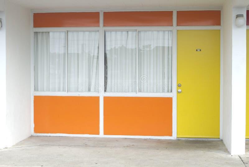 Klebriges Motel lizenzfreies stockfoto
