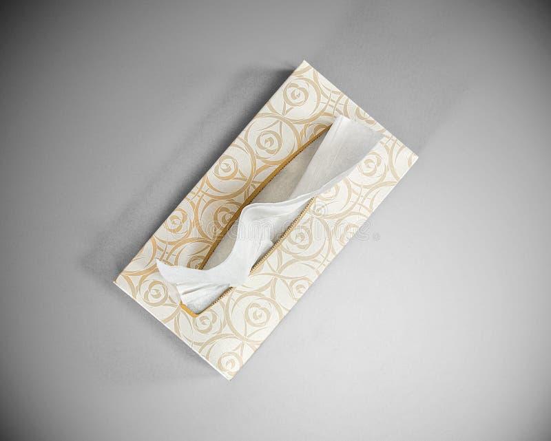 Kleenex stockbilder