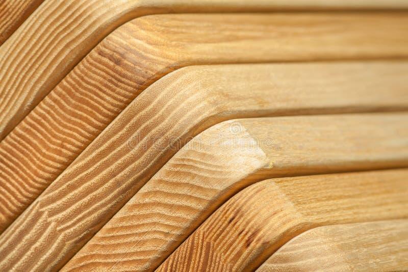 Kleiący drewniany tekstury tło obrazy stock