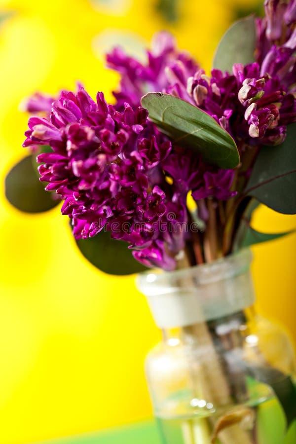 Kleine Blumen stockfoto