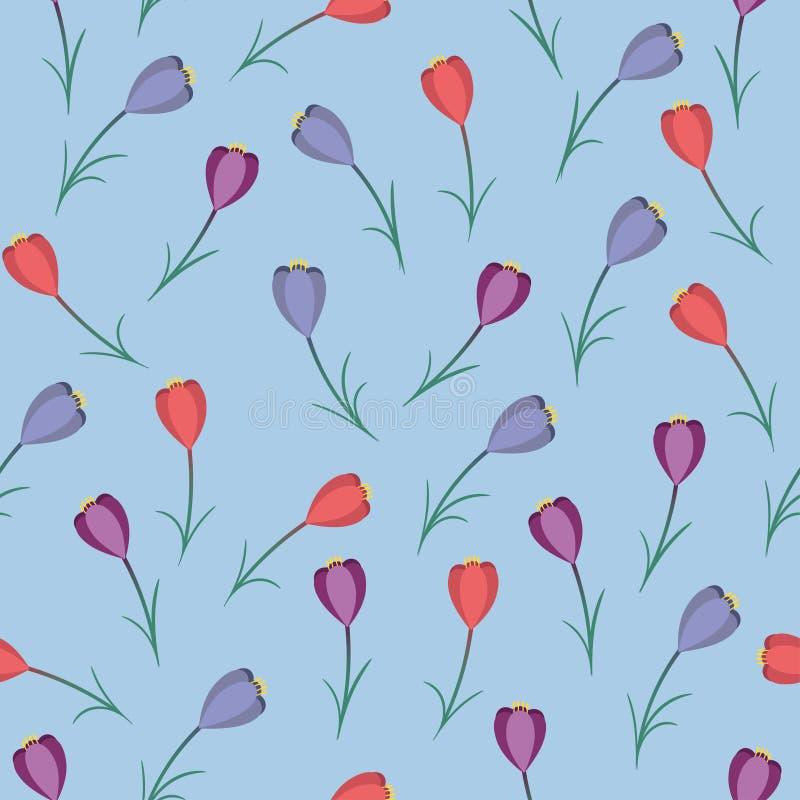Kleine Blumensträuße mit Bögen stockbilder