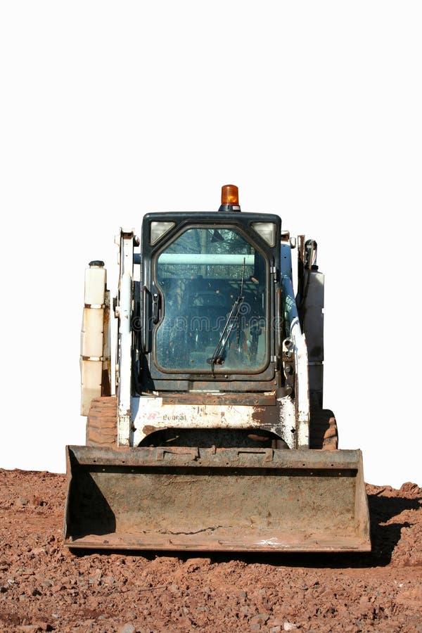 Kleine bulldozer