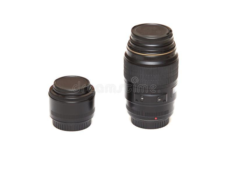 Download Kleine De Lens Van De Camera En Geïsoleerdo Groot Stock Afbeelding - Afbeelding bestaande uit lens, nadruk: 29500747
