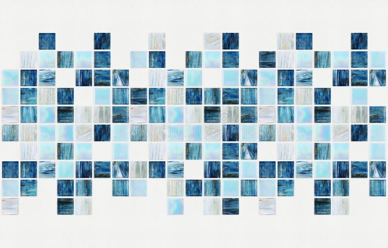 Kleine Farbige Dekorative Fliesen Mosaik Stockfoto Bild Von - Kleine bunte fliesen