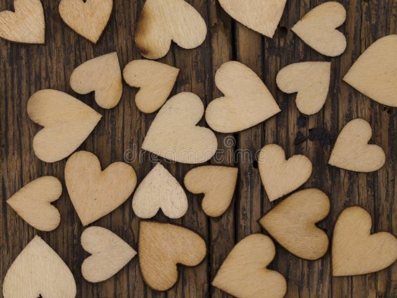 Kleine harten stock afbeeldingen