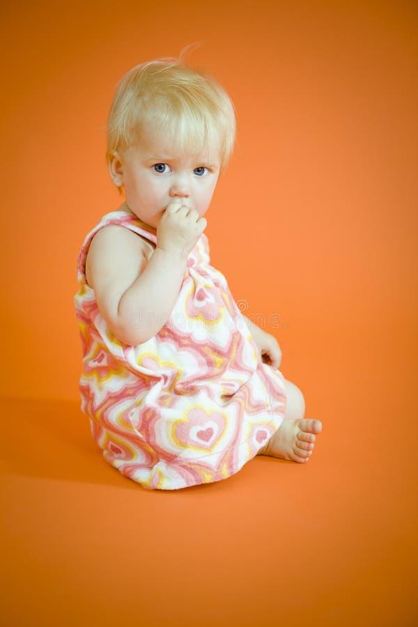 Kleine kinderen royalty-vrije stock fotografie