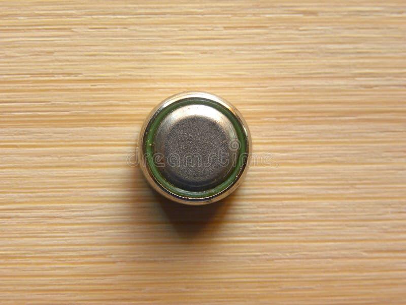 Kleine knoopcel stock afbeelding