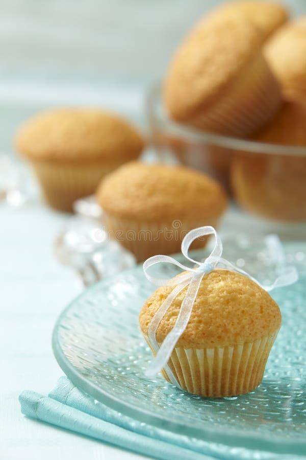 Kleine Kuchen stockbild