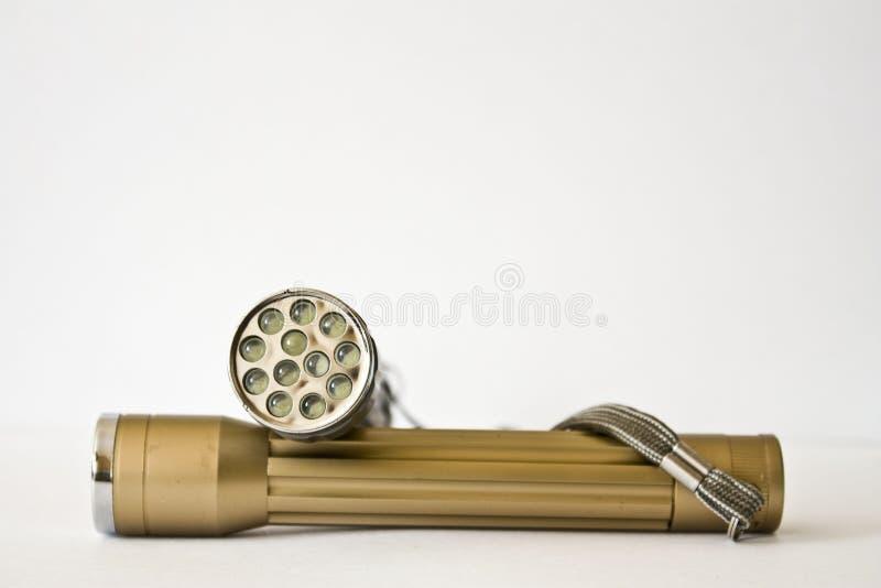 Kleine lamp royalty-vrije stock foto
