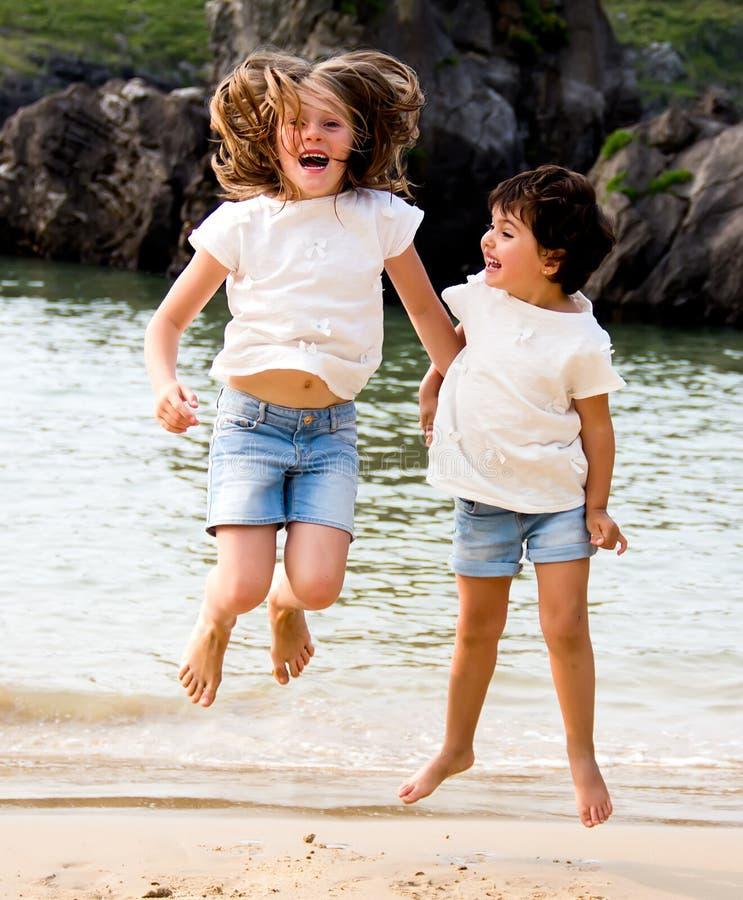 Kleine Mädchen stockbilder