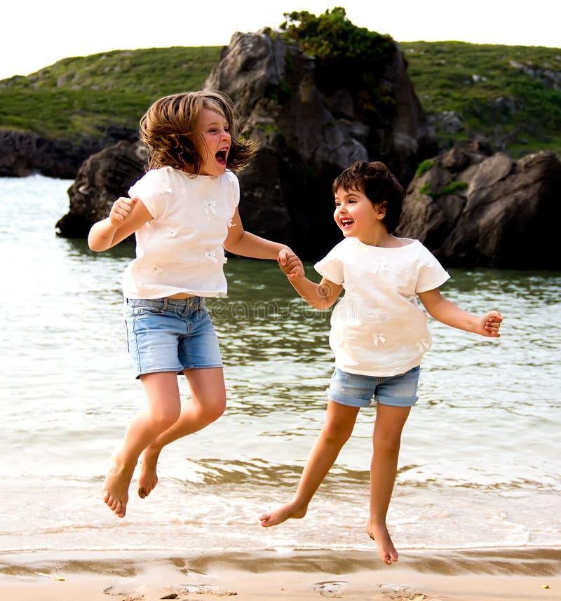 Kleine Mädchen stockfotos