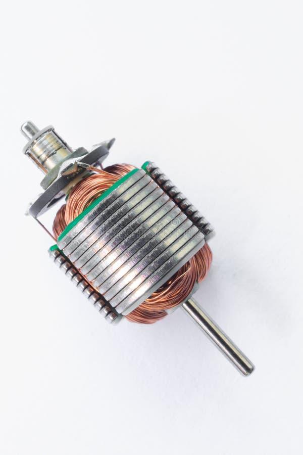 Kleine motor stock afbeeldingen