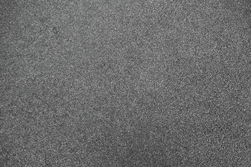 Kleine Steinstraßenbeschaffenheit Steinschotterhintergrund stockfotos