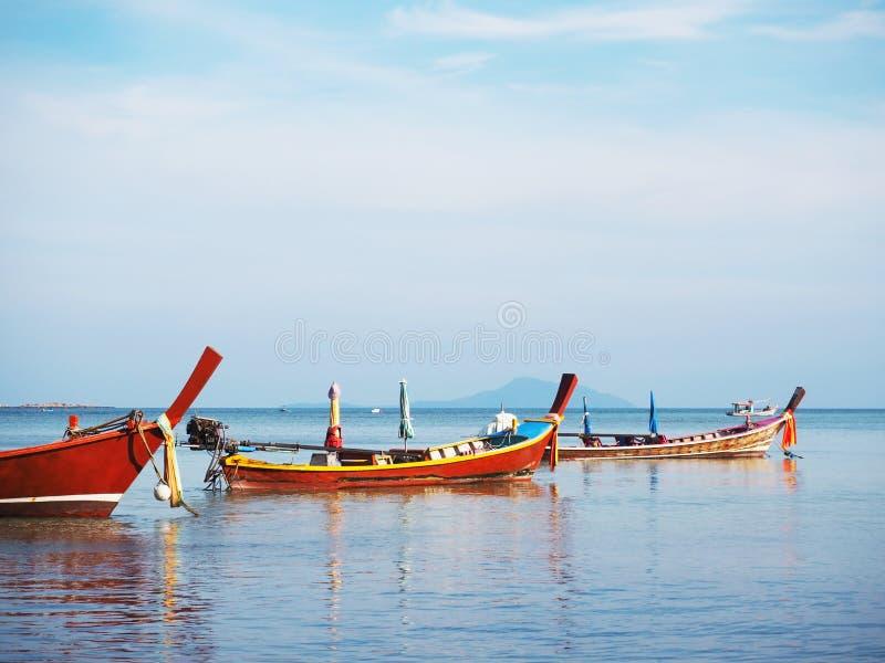 Kleine toeristenboot royalty-vrije stock fotografie