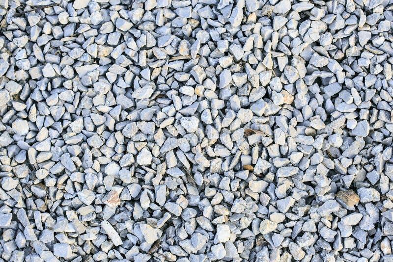 Kleine witte stenentextuur stock afbeelding