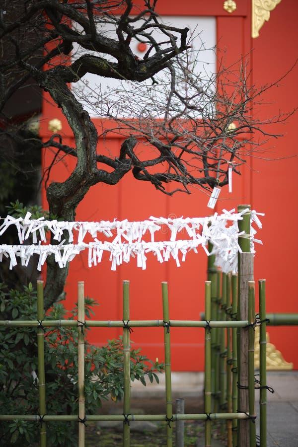 Kleiner japanischer Garten stockfotografie