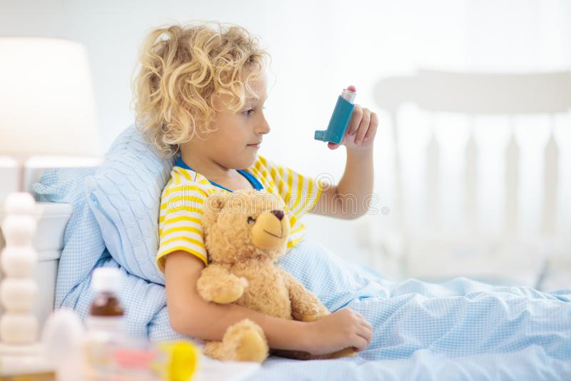 Influenza Kleinkind Krankenhaus