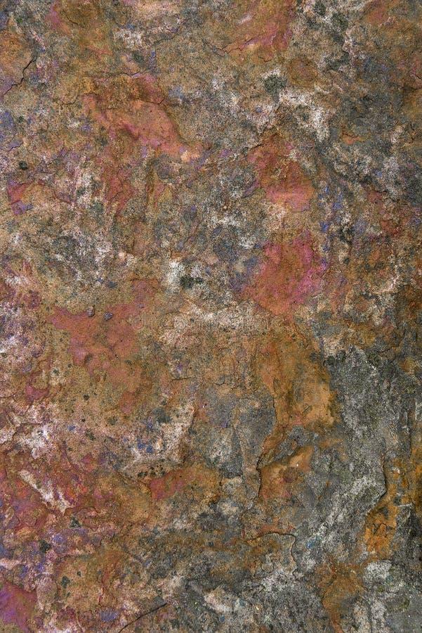 Kleiner Steinauszug lizenzfreies stockbild