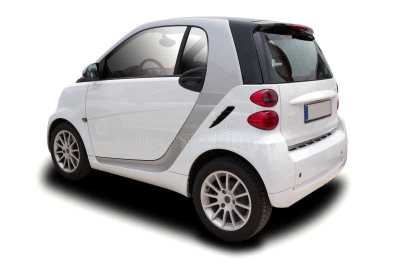 Kleines Auto stockbilder