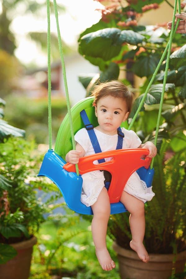 Kleines Baby Portr?t lizenzfreies stockfoto